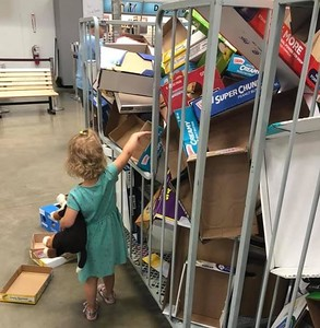 parentteacher-organization-at-derynoski-elementary-school-have-been-hard-at-work-trying-to-win-the-2019-colgate-shoprite-recycled-playground-challenge