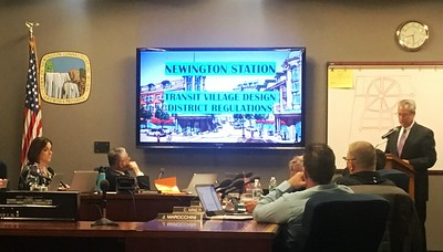 newington-council-discusses-transit-village-design-district