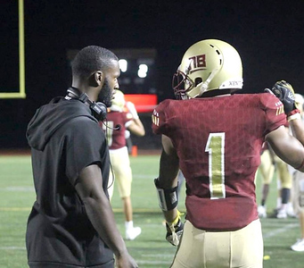 i-understand-adversity-hits-and-you-have-toadapt-new-britain-head-football-coach-isaiah-boddie-trying-to-navigate-difficulties-of-being-firstyear-head-coach-during-pandemic