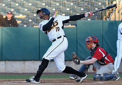 new-britain-bees-outfielder-mike-crouse-thriving-since-move-up-in-lineup