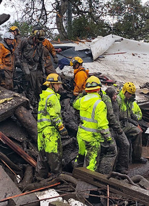 15-dead-24-missing-in-california-mudslides
