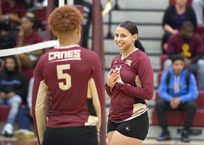 new-britain-girls-volleyball-completes-postponed-senior-night-ends-regular-season-with-sweep-of-rocky-hill