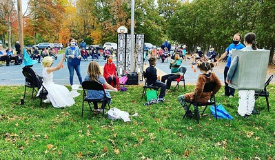 newington-childrens-theatre-company-to-hold-inperson-outdoor-classes