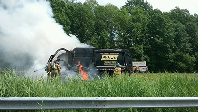 truck-fire-motorcycle-crash-in-berlin