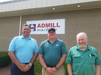 admill-machine-marks-30-years-in-business