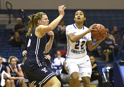 ccsu-womens-basketball-cant-overcome-secondquarter-struggles-in-loss-to-yale