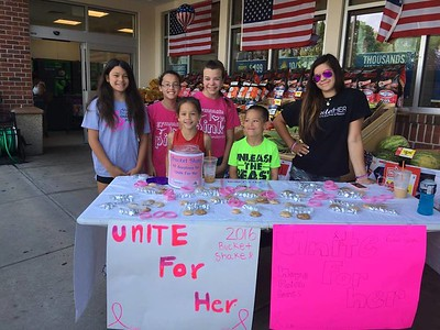 gymnastics-center-unites-to-fundraise-for-breast-cancer