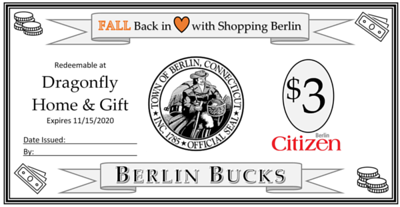 residents-can-start-earning-berlin-bucks-when-they-shop-in-town-heres-what-you-need-to-know