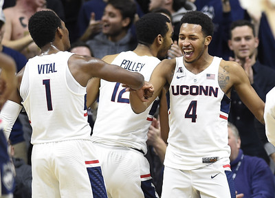 uconn-mens-basketball-expected-to-be-tougher-under-new-head-coach-hurley
