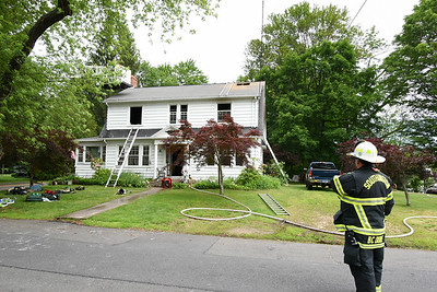 two-pets-dead-as-southington-home-damaged-by-fire