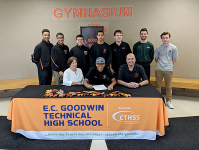 goodwin-techs-hughes-signs-letter-of-intent-to-play-baseball-at-southern-connecticut-state