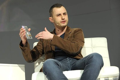 utc-names-paul-eremenko-as-chief-technology-officer