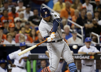 astros-outfielder-new-britain-native-springer-not-letting-stutter-stop-him