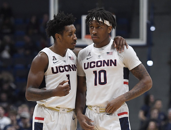 finest selection 00c3a 7adc8 New Britain Herald - UConn men's basketball needs 'new ...