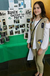 girl-scouts-work-recognized-at-newington-ceremony