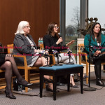 040617  Wesley Bunnell | Staff  Connecticut Health I-Team in collaboration with Wheeler Clinic presented a discussion on women and opioid addiction titled Working Women: The New Face of Addi ...