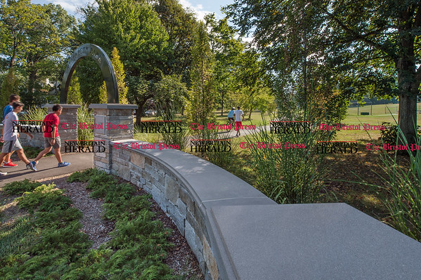 Submitted photo by TO Design. Elizabeth Park, photograph by Heather Conley.
