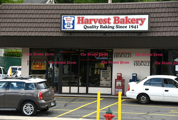 6/1/2017 Mike Orazzi | Staff Harvest Bakery on Route 6 in Bristol.