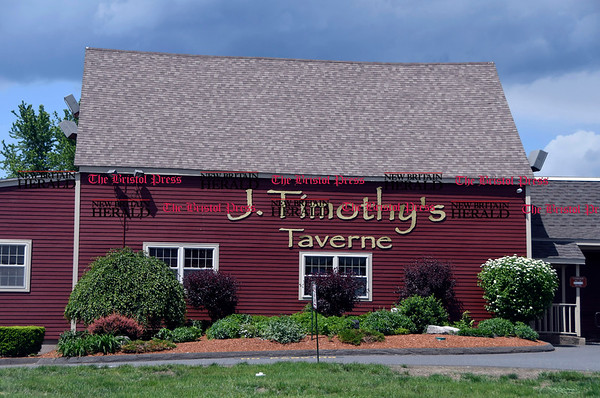 6/1/2017 Mike Orazzi | Staff J. Timothy's Taverne in Plainville.