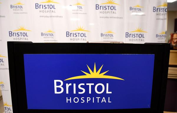 3/22/2018 Mike Orazzi   Staff Bristol Hospital.