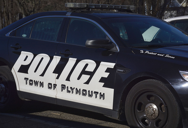 Plymouth Police 4