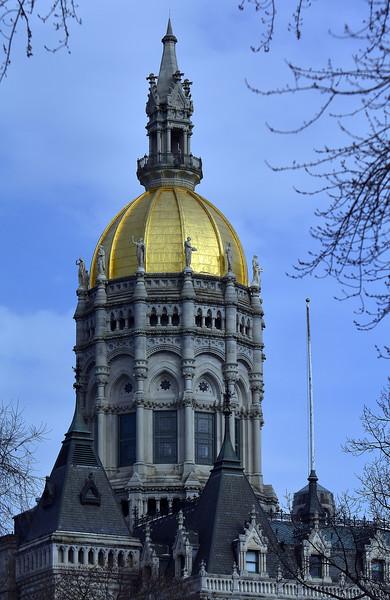 Hartford Capitol