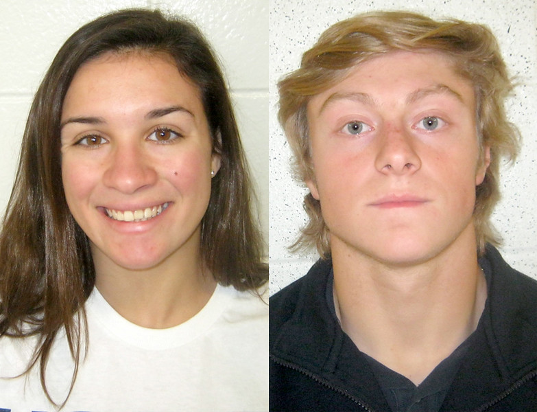 Bristol Press Athletes of the Week