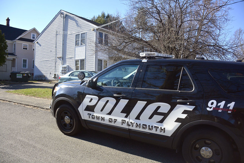Plymouth Police 1