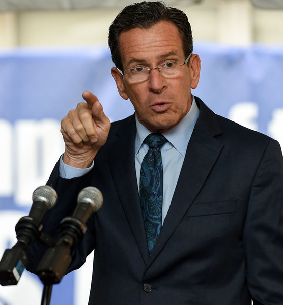 Malloy, Dannel GOV.