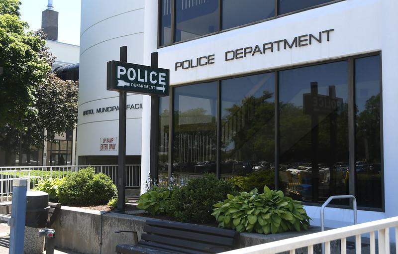 Bristol police department