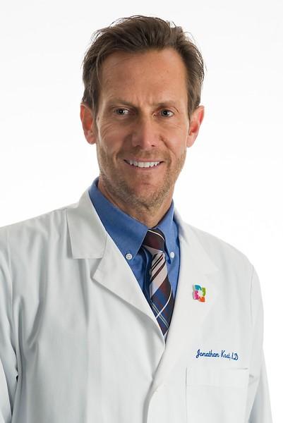 Dr. Jonathan Kost
