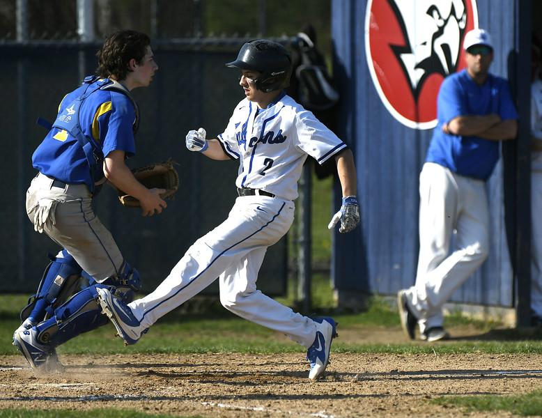 SP baseball::7