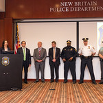 051916   Wesley Bunnell | Staff  Nine individuals in New Britain, Morris, Windsor, Enfield, Cromwell & Newington were arrested on federal charges related to distribution of fentanyl. Fentany ...