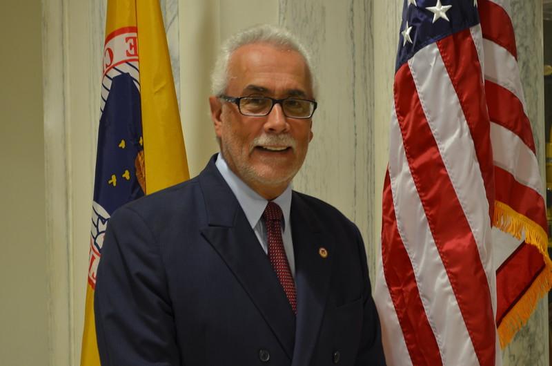 Daniel Salerno