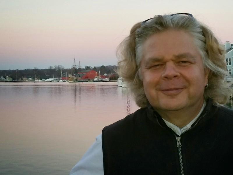 Jim Forgey 101817