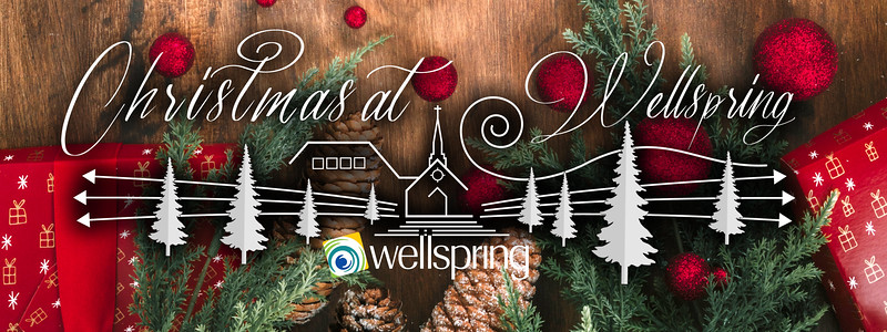 Christmas at Wellspring