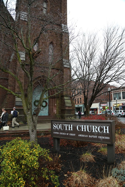 South Church 2015