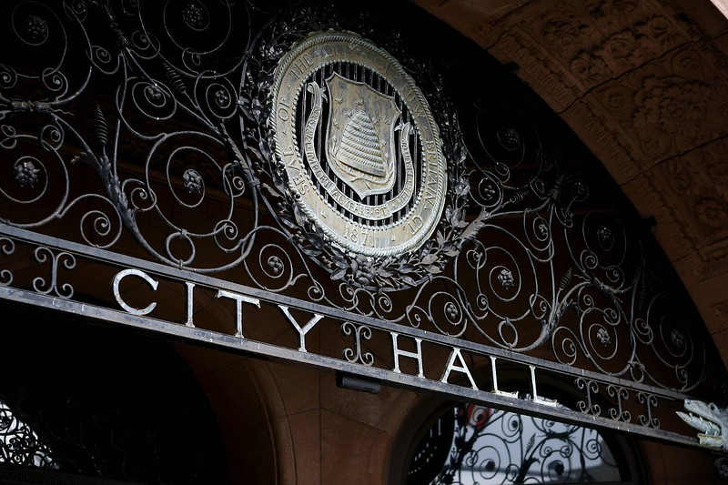 City Hall-NB