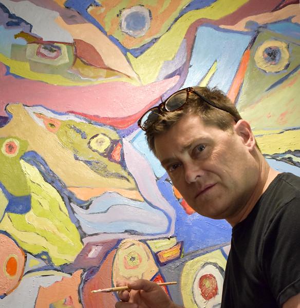 Paul Gobell