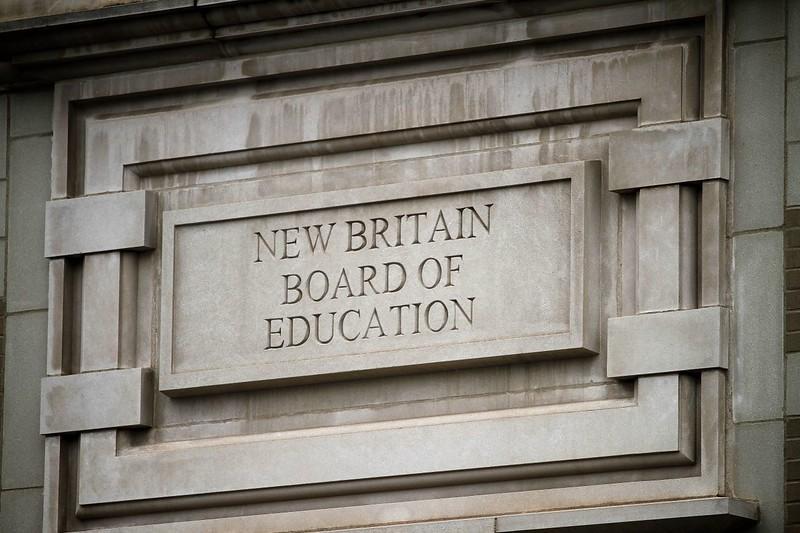 New Britain Board of Education