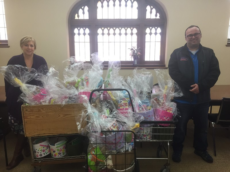 easter donations 2