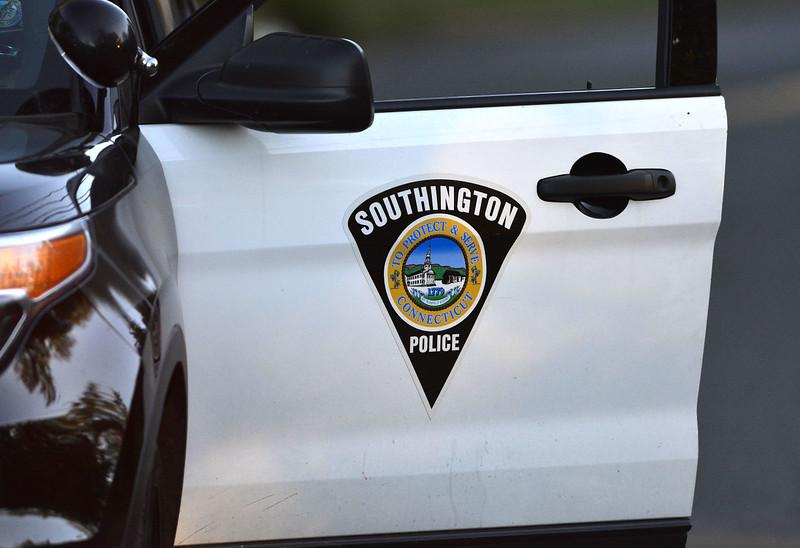 Southington police_033118
