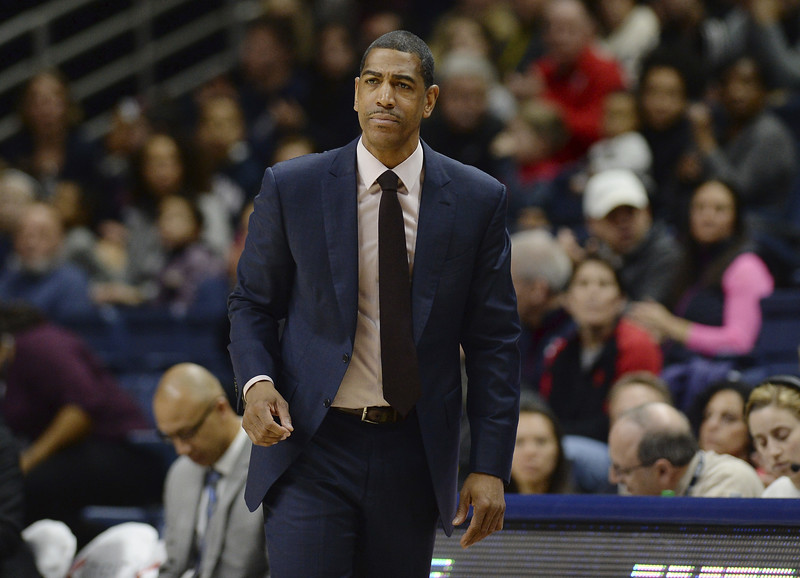 Kevin Ollie 3-5-18