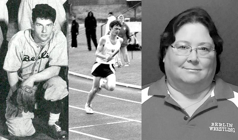 Larry Kellum, Christopher Green, Barbara Breslin