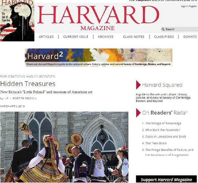 Harvard Magazine-031418