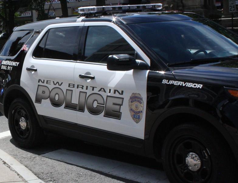 NB Police 12
