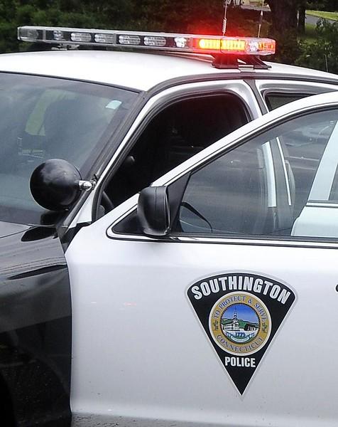 Southington Police 2