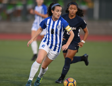 ccsu-womens-soccer-shuts-out-colgate-for-third-straight-victory