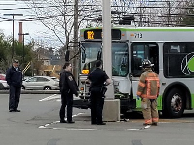 woman-taken-to-hospital-after-ctfastrak-bus-strikes-pole-in-bristol