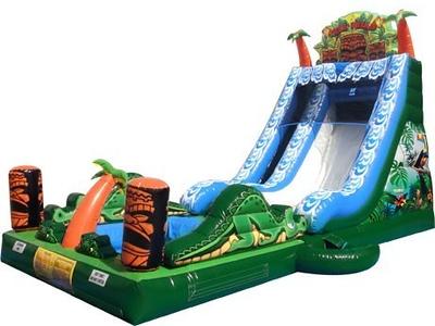 rosenberg-orthodontics-sponsors-tiki-water-slide-at-extravaganza